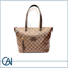 LOUIS VUITTON【ルイヴィトン】 ダミエ イエナ PM 【新品】