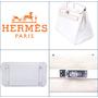 HERMES【エルメス】 バーキン25  トゴ クレ シルバー金具