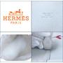 HERMES【エルメス】 ボリード1923 ベースボール45  シルバー金具【新品】