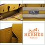 HERMES【エルメス】 バーキン30 トリヨンノビーヨ ジョーヌナブル